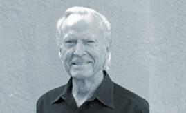 Don Cottle Portrait