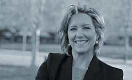Janet Fogarty Portrait